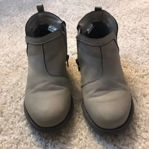 OshKosh Toddler Girl Ankle Boots